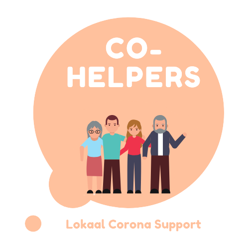 co-helpers logo